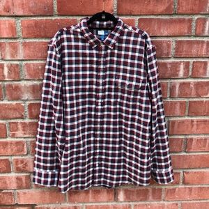 14th & Union Button Up Shirt